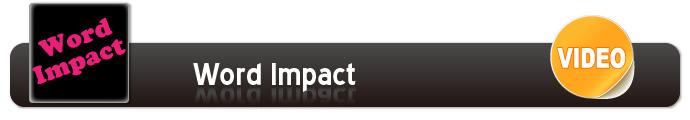 word impact